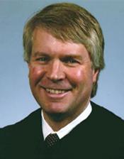 Judge David F. Hamilton